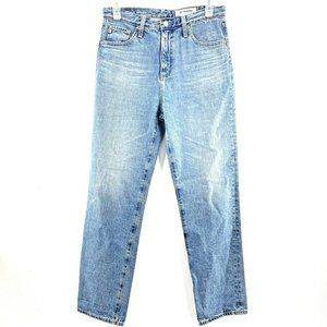AG Adriano Goldshmied Jeans 28R The Phoebe Vintage